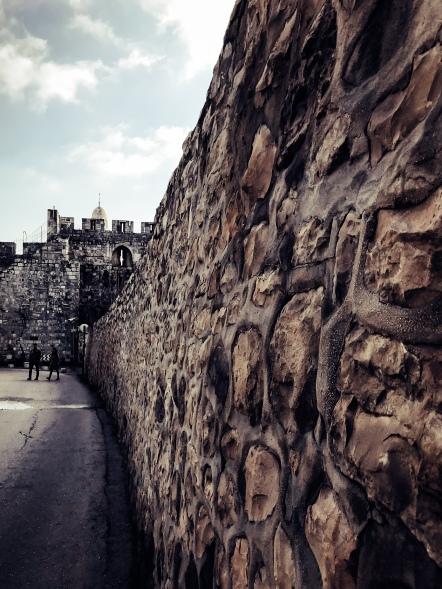 Cidade Velha de Jerusalém - Israel