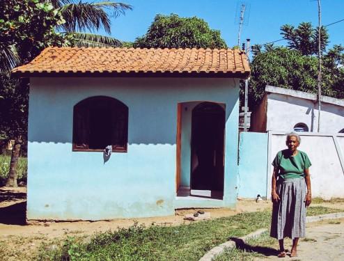 Gargaú - São Francisco de Itabapoana - Rio de Janeiro - Brasil